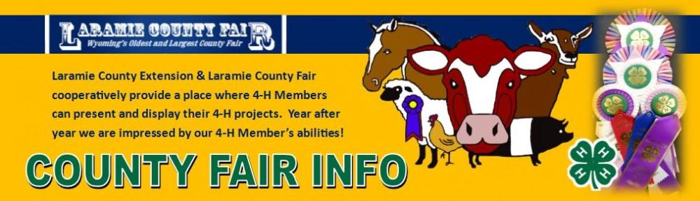 Laramie County Fair  